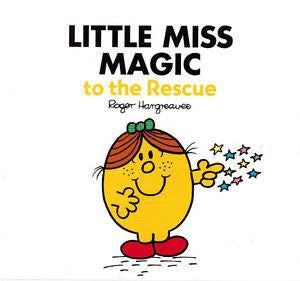 Egmont Mr. Men & Little Miss Story Collection: Little Miss Magic to the Rescue