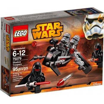 LEGO Star Wars™ 75079 Shadow Troopers