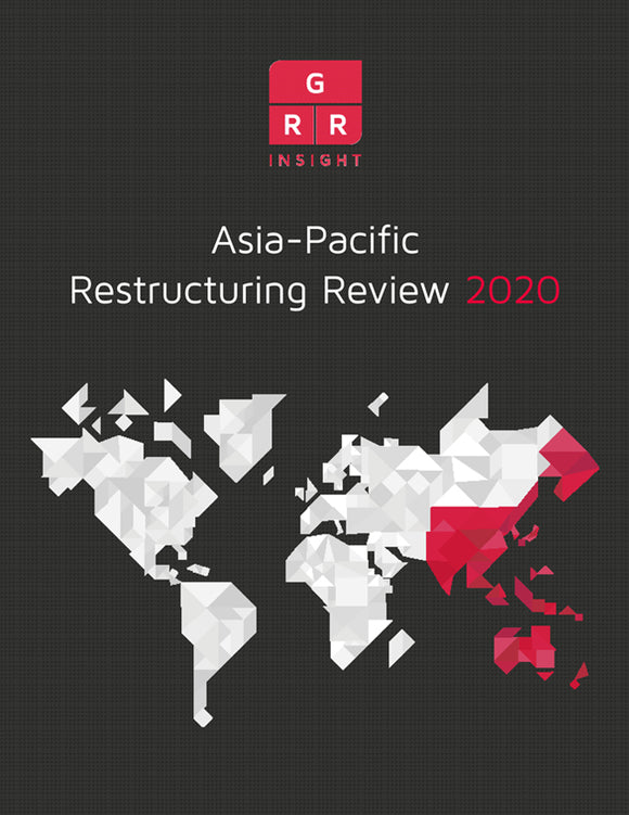 The Asia-Pacific Restructuring Review 2020