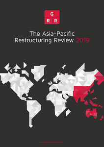 The Asia-Pacific Restructuring Review 2019