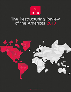 The Restructuring Review of the Americas 2018