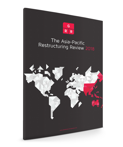 The Asia-Pacific Restructuring Review 2018