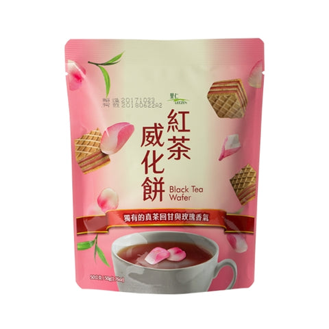 Black Tea Wafer