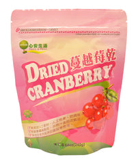 Canada Dried Cranberry