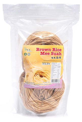 Brown Rice Mee Suah