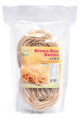 Brown Rice Ramen
