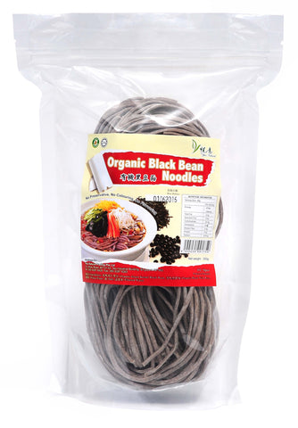 Organic Black Bean Noodles