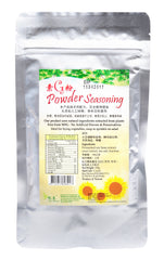 Vegetarian G Powder Seasoning