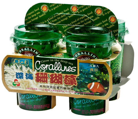 Corallines Jelly Drink Set
