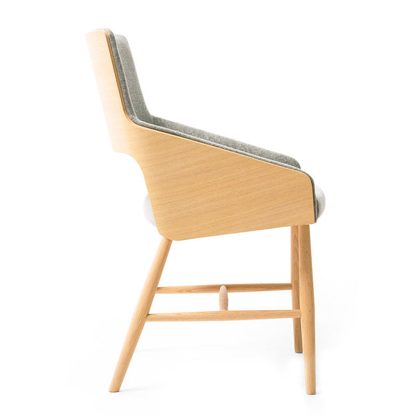 Retro Style Kitchen Chair