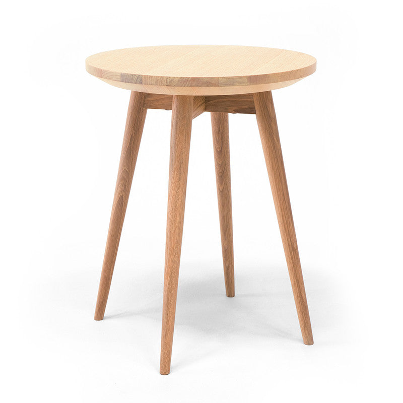 Small Round Table