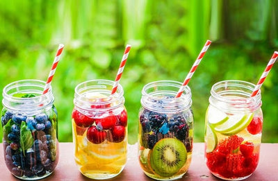 8 Detox Drinks That Are The Natural Boost Your Body Will Thank You For