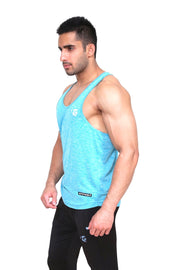 Fitwolf Ajax Stringer - Sky Blue