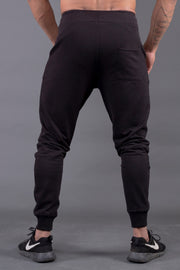 Fitwolf Crusader Bottoms - Black