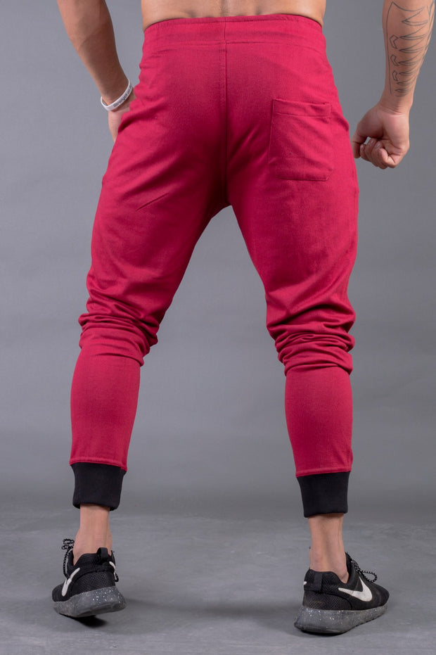 Fitwolf Crusader Bottoms - Port