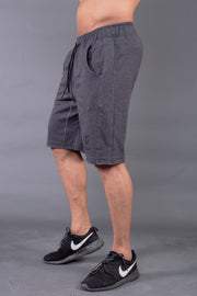 Fitwolf Crusader Shorts - Grey