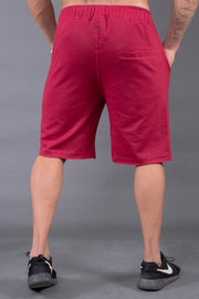 Fitwolf Crusader Shorts - Port