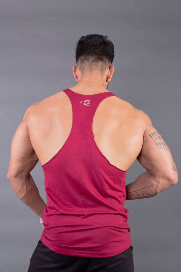 Fitwolf Apex Stringer - Plum