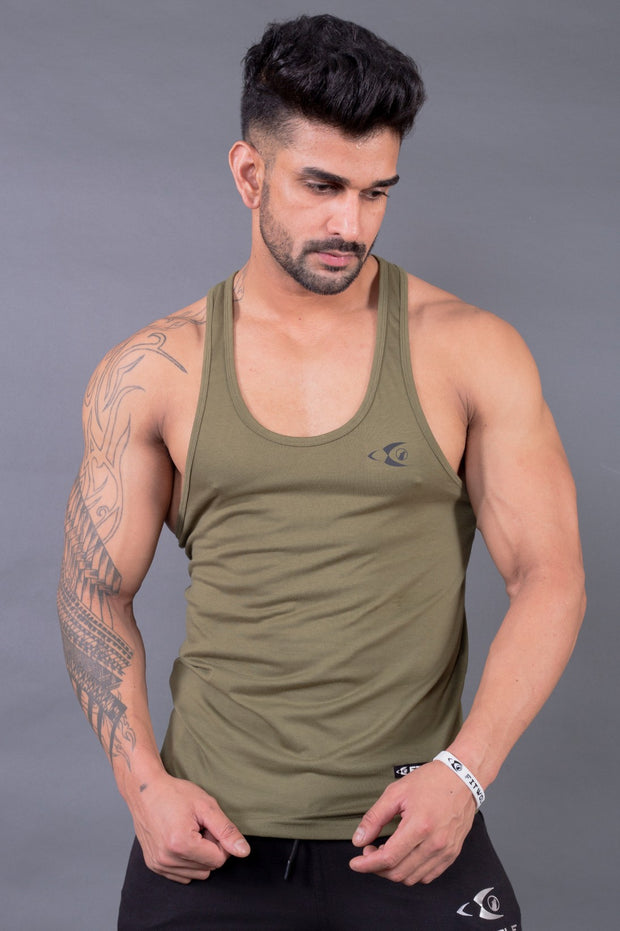 Fitwolf Element Stringer - Cypress