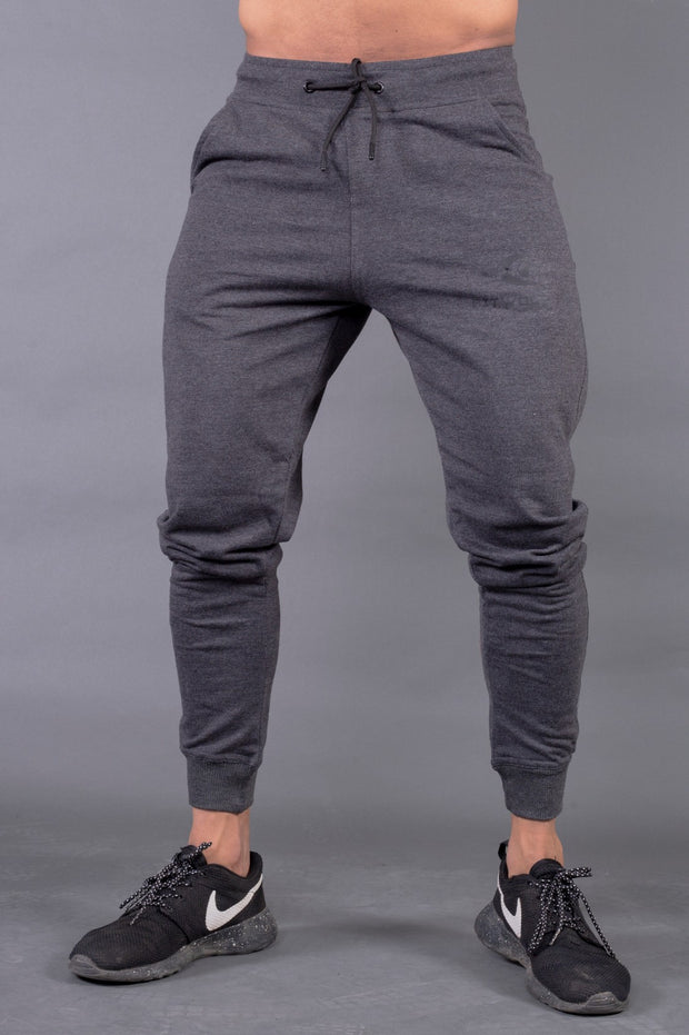 Fitwolf Crusader Bottoms - Grey