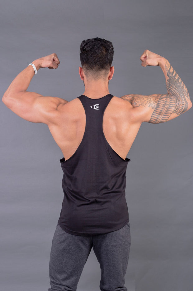 Fitwolf Apex Stringer - Black