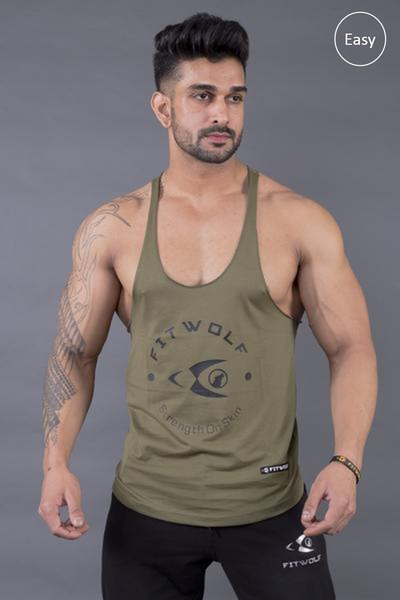 Fitwolf Apex Stringer - Cypress