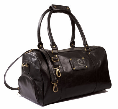Fitwolf Ares Bag- Black