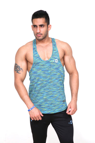 Fitwolf Turbo Stringer - Active Green