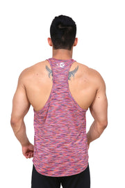 Fitwolf Turbo Stringer - Active Red