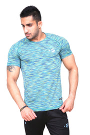 Fitwolf Turbo T-Shirt - Active Green