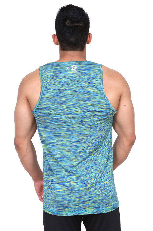 Fitwolf Turbo Tank - Active Green