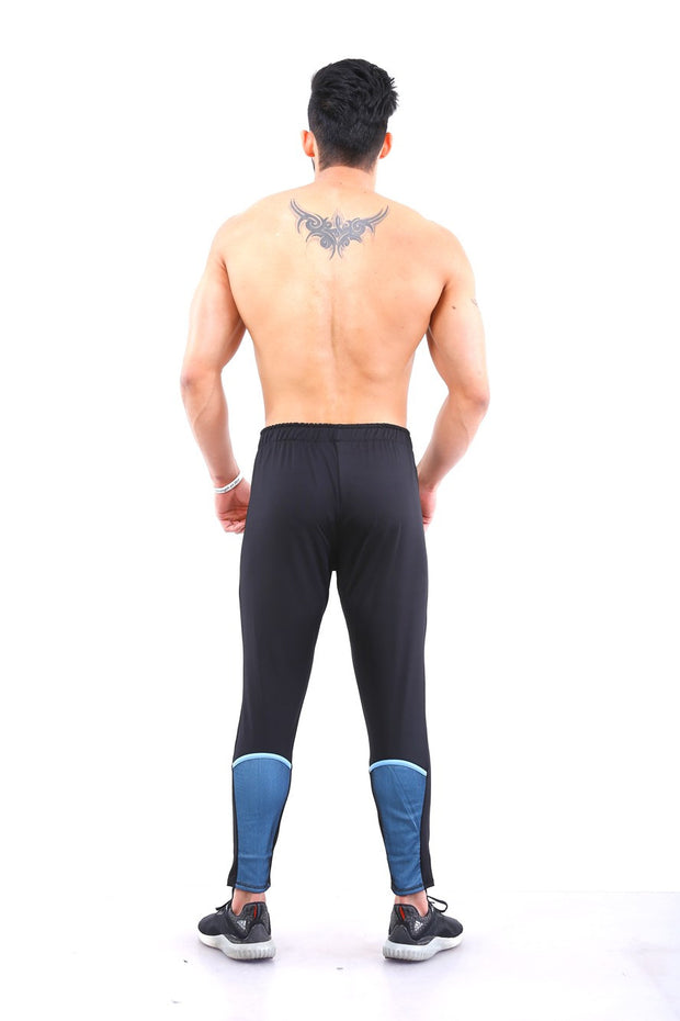 Fitwolf Impact Tapered Bottom - Blue