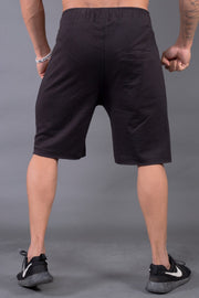 Fitwolf Crusader Shorts - Black