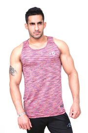 Fitwolf Turbo Tank - Active Red