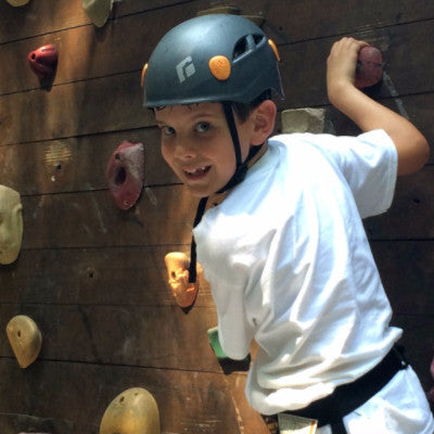 2019 Outdoor Adventure Camps, ages 9-14 - Famous Adventures