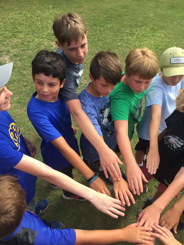 2020 Adventure Camps for Rising 4th-9th Graders