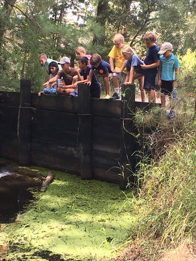 Junior Explorers After School Program - Famous Adventures