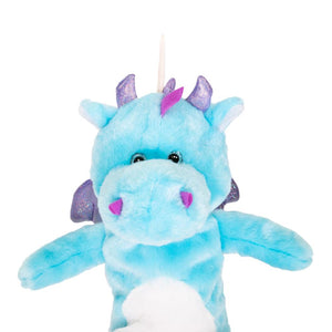 Rah Dragon Children's Long Hot Water Bottle (6 Units)