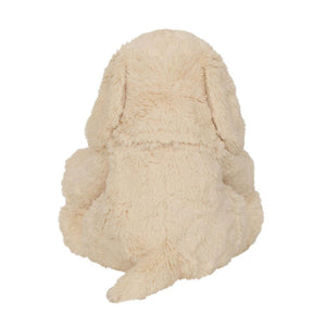 Hot Water Bottle Toy (dog) back