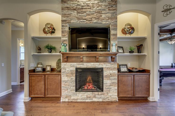 Creating A Focal Point In Your Home