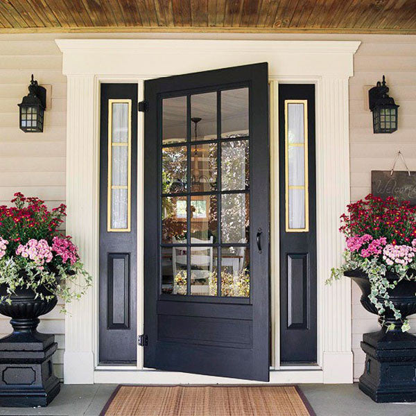 How To Refresh Your Front Door