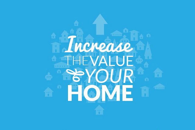 Tricks To Add Value To Your Home