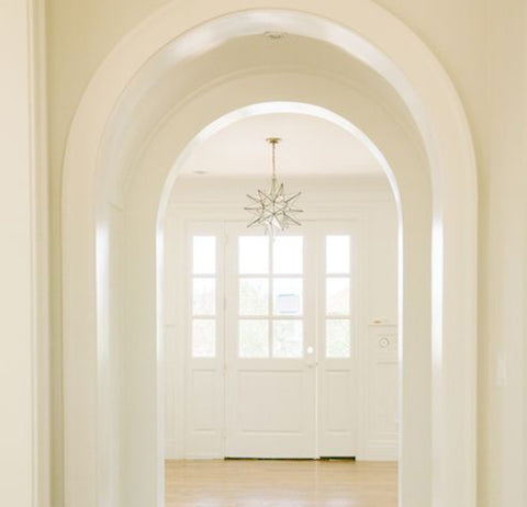 Bright Doorway