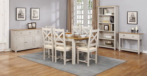 Oak Direct White Furniture With Oak