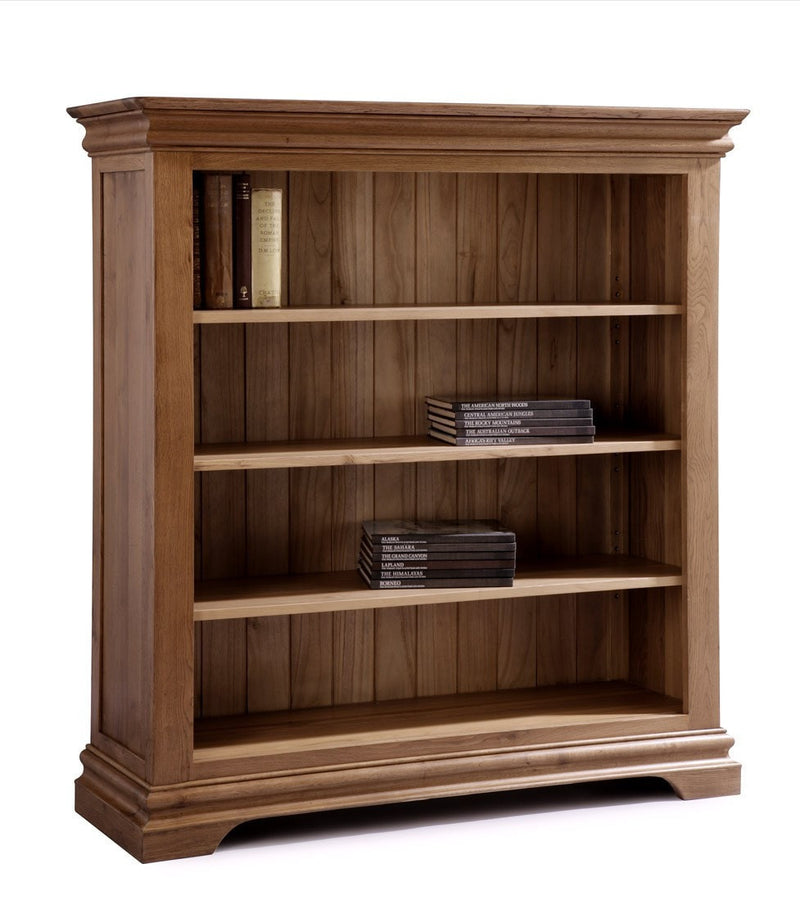 Bellerose Low Bookshelf