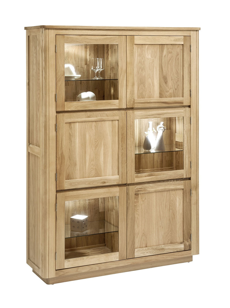 Innovant Large Display Cabinet