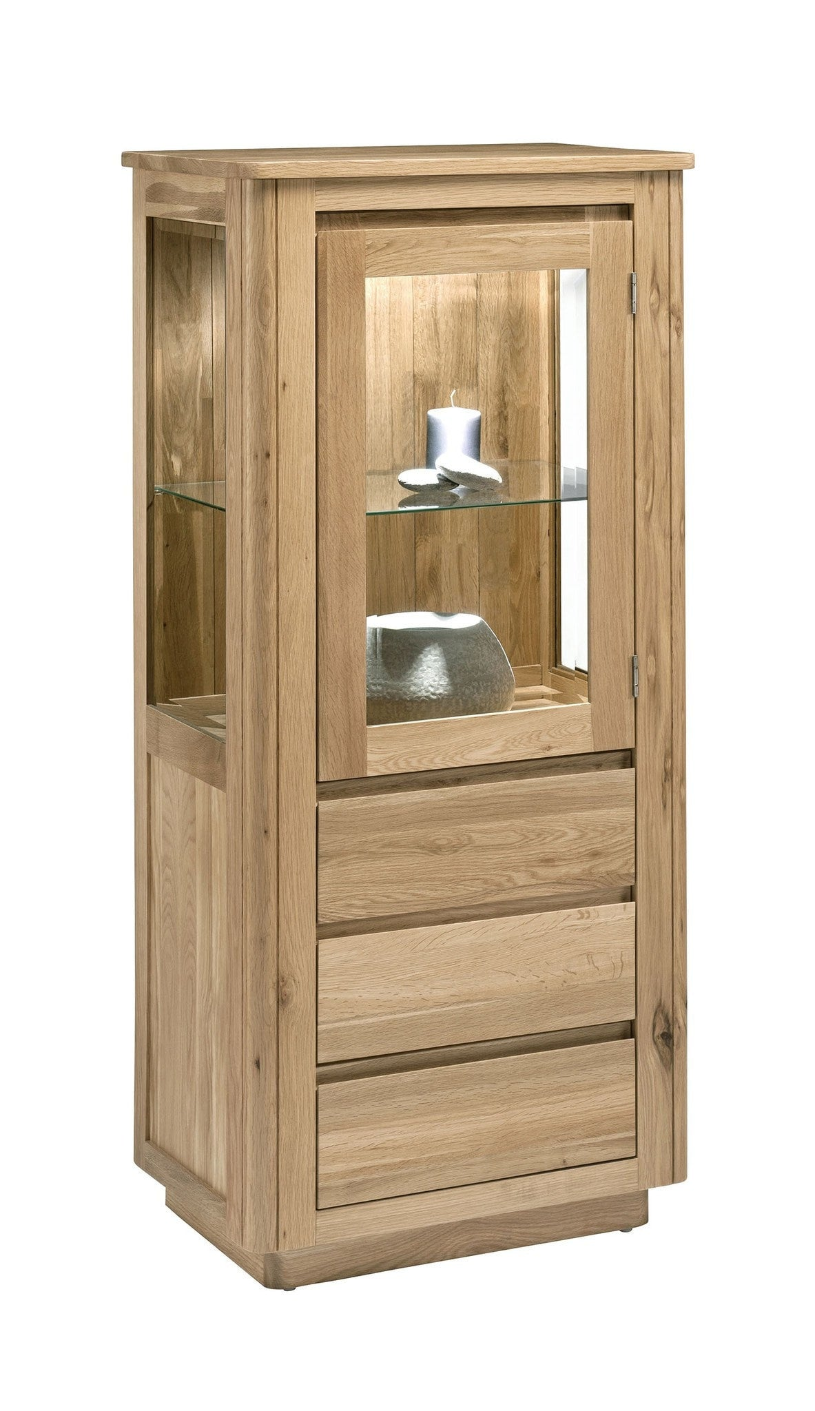 Innovant Small Display Cabinet