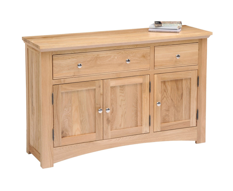 Kingsley Large Combination Sideboard