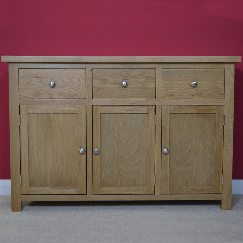 Oaksby Large Sideboard