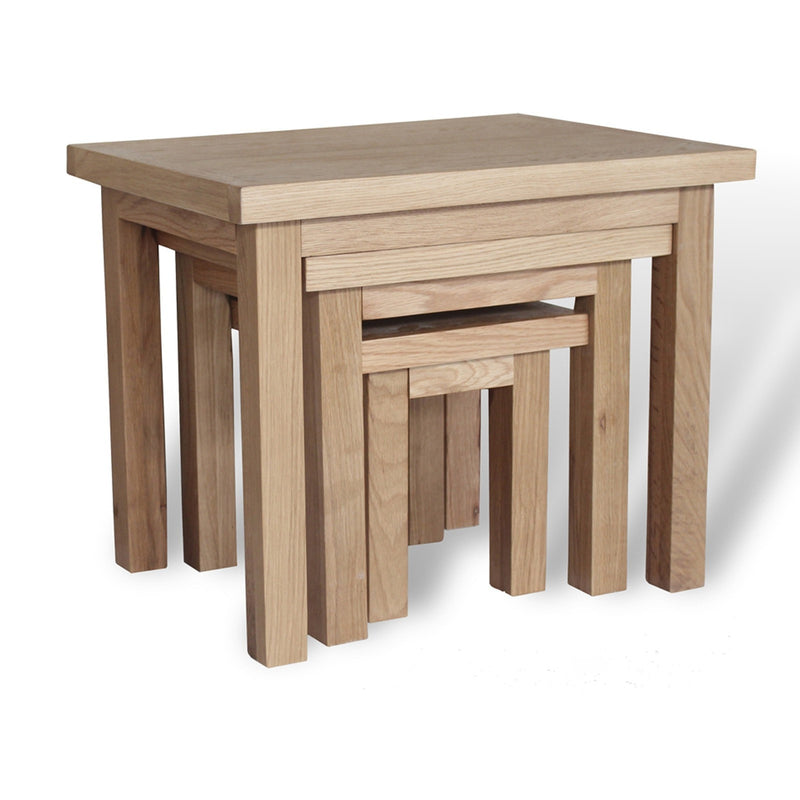 Oaksby Nest Of Tables